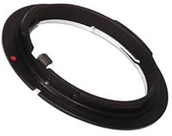Novoflex-Adapter EOS/NIK